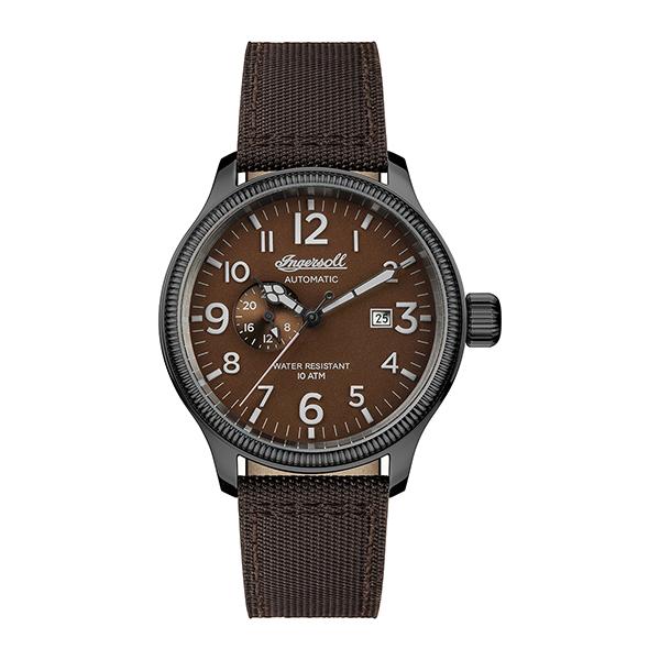 ساعت مچی عقربه ای مردانه اینگرسل مدل I02803 3