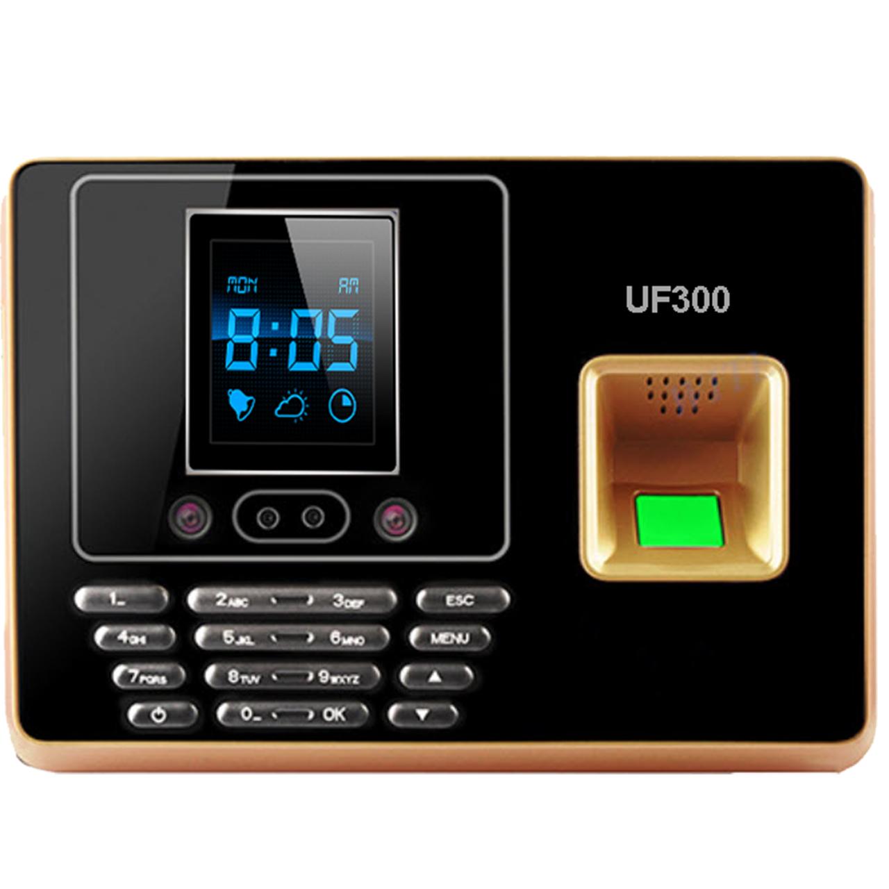 قیمت                      دستگاه حضور غیاب مدل UF300