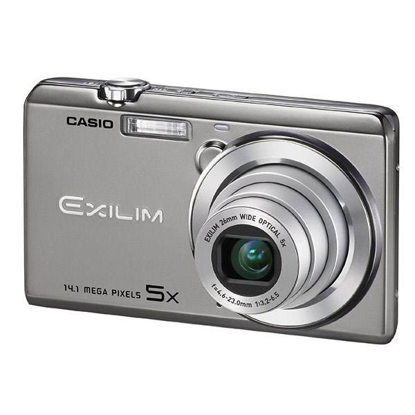 دوربین دیجیتال کاسیو اکسیلیم ای ایکس - زد اس 15