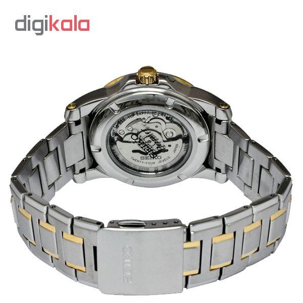 خرید ساعت مچی عقربه ای مردانه سیکو مدل SSA216J1