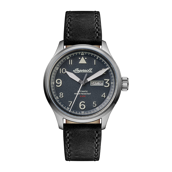 ساعت مچی عقربه ای مردانه اینگرسل مدل I01802 22