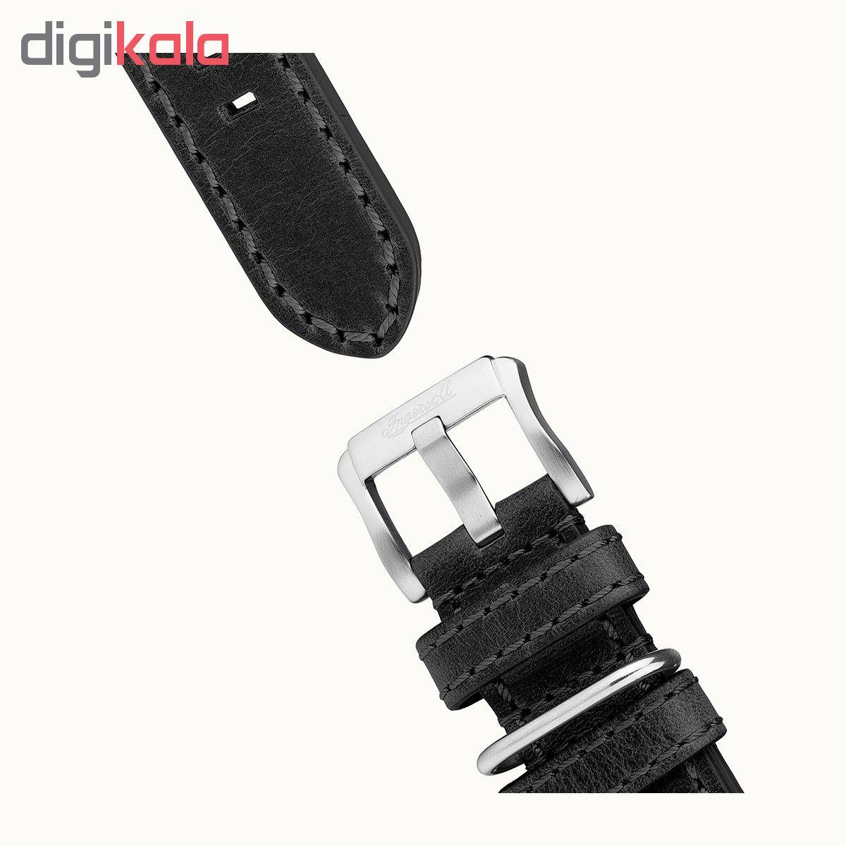 ساعت مچی عقربه ای مردانه اینگرسل مدل I01802