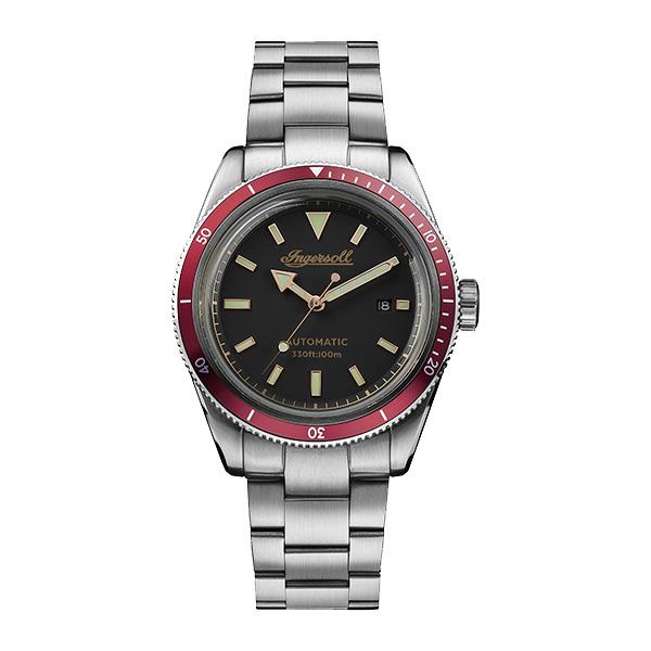 ساعت مچی عقربه ای مردانه اینگرسل مدل I05004 23