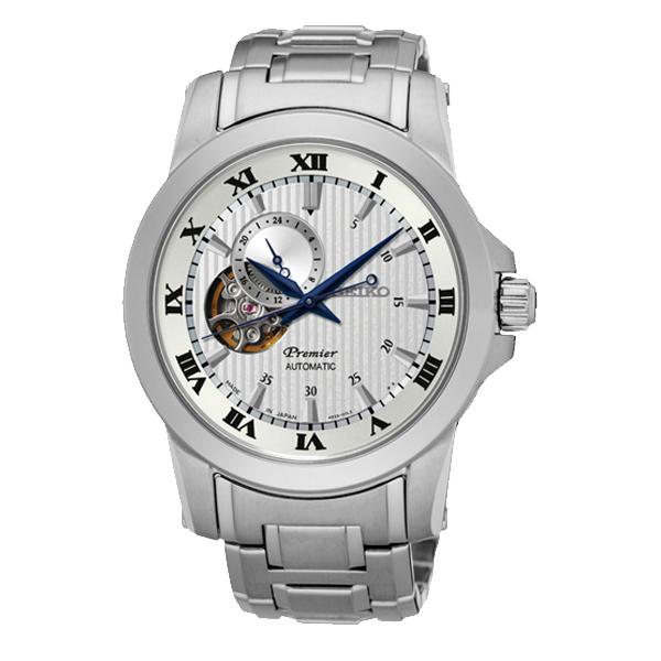 ساعت مچی عقربه ای مردانه سیکو مدل SSA275J1