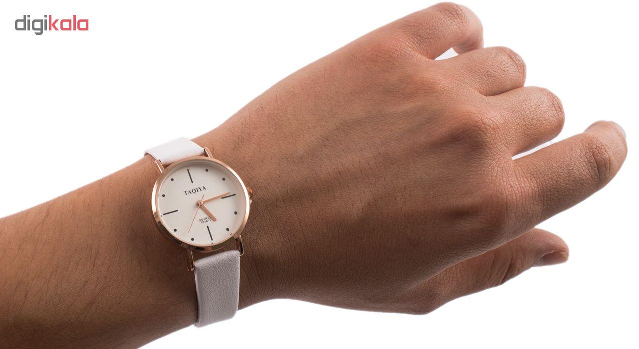 ساعت مچی عقربه ای تاکیا مدل TIMETAQIYA