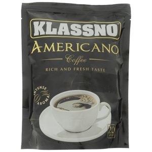 بسته قهوه فوری کلسنو مدل Americano