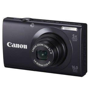 دوربین دیجیتال کانن پاورشات آ 3400 آی اس