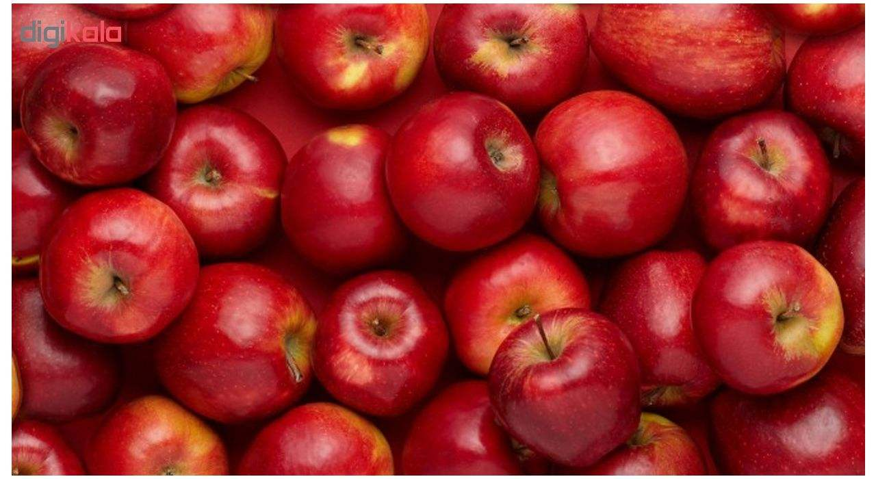 سیب قرمز دماوند - 1 کیلوگرم main 1 5