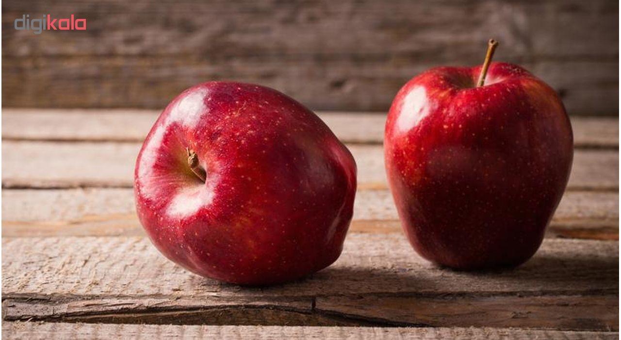 سیب قرمز دماوند - 1 کیلوگرم main 1 6