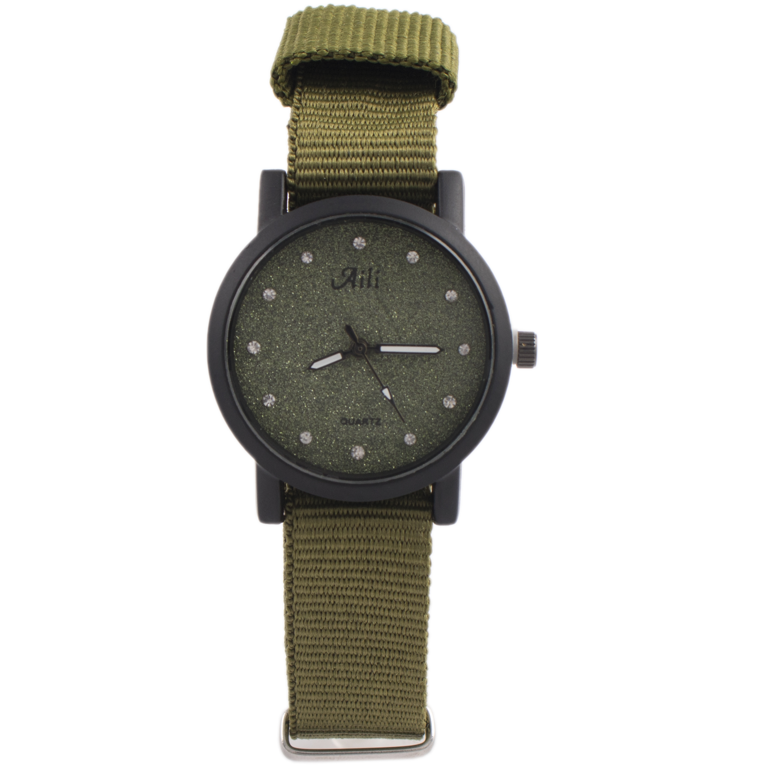 ساعت مچی عقربه ای آیلی مدل SW3030 7