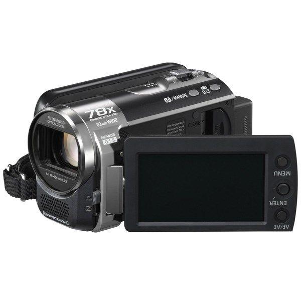 دوربین فیلمبرداری پاناسونیک اس دی آر-اچ 85