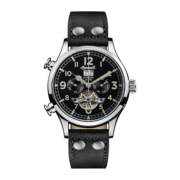 ساعت مچی عقربه ای مردانه اینگرسل مدل I02102 8