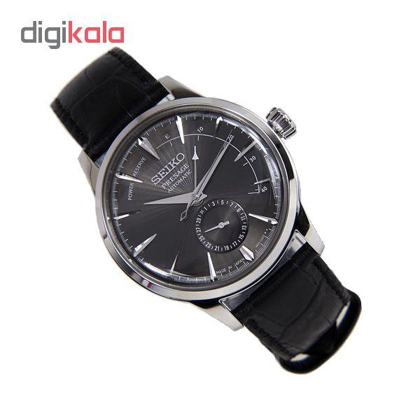 خرید ساعت مچی عقربه ای مردانه سیکو مدل SSA345J1 | ساعت مچی