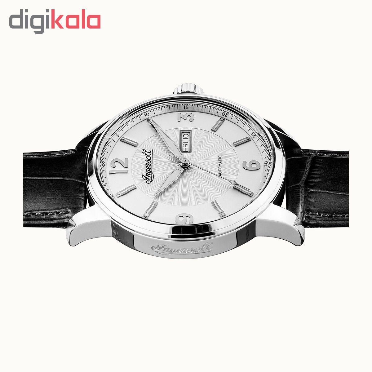 ساعت مچی عقربه ای مردانه اینگرسل مدل I00202