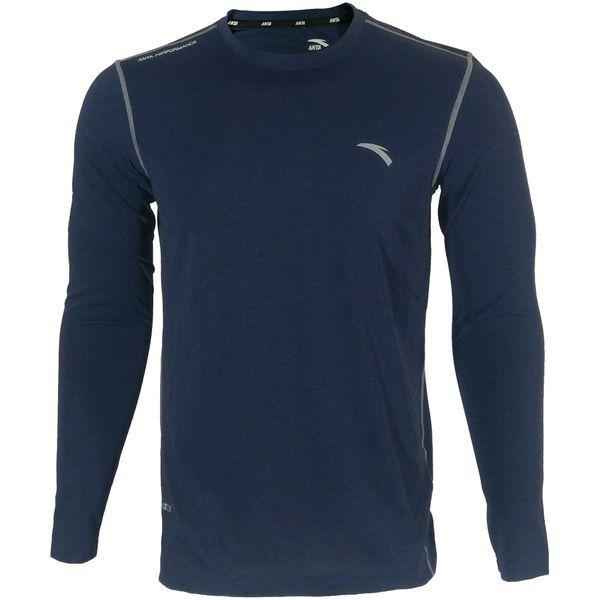 تی شرت آستین بلند ورزشی مردانه آنتا مدل 85547440-2