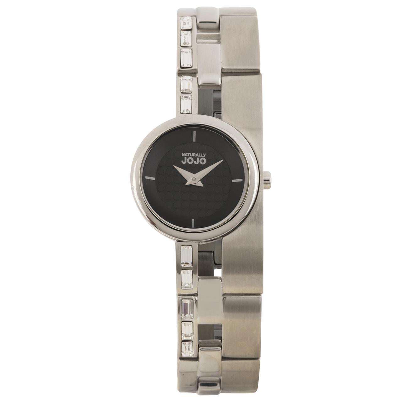 خرید ساعت مچی عقربه ای زنانه نچرالی ژوژو مدل JO95256.88F