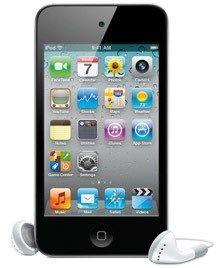 اپل آی پاد تاچ نسل چهارم - 8 گیگابایت