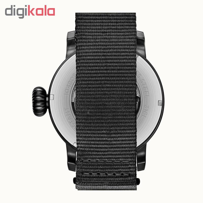 ساعت مچی عقربه ای مردانه اینگرسل مدل I04806
