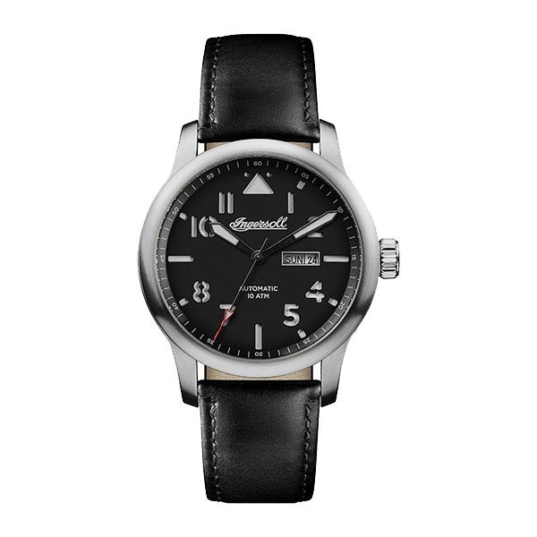 کد تخفیف                                      ساعت مچی عقربه ای مردانه اینگرسل مدل I01303