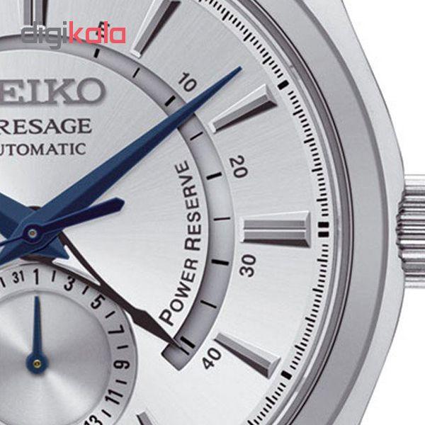خرید ساعت مچی عقربه ای مردانه سیکو مدل SSA349J1