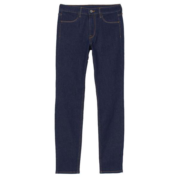 شلوار جین زنانه اچ اند ام مدل as-348