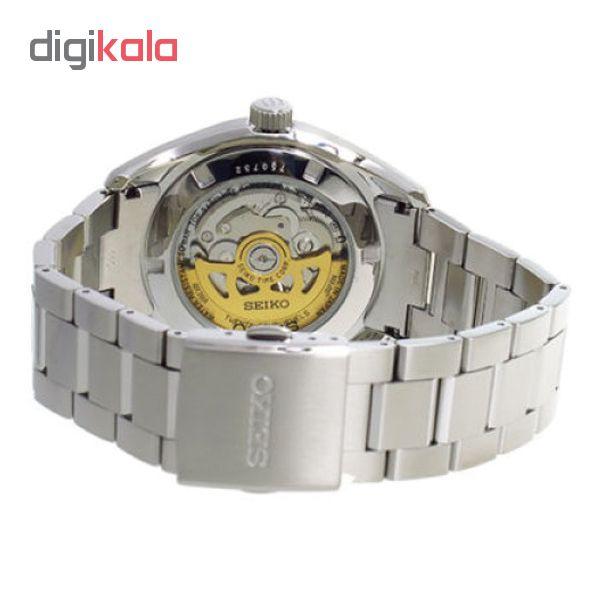 ساعت مچی عقربه ای مردانه سیکو مدل SSA355J1