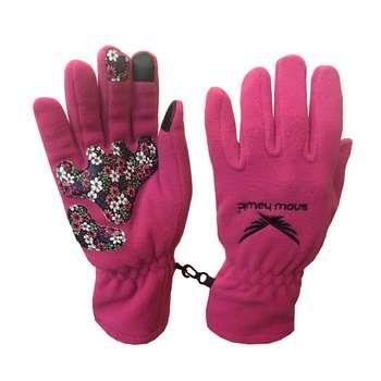 دستکش ورزشی زنانه اسنو هاک مدل ST2