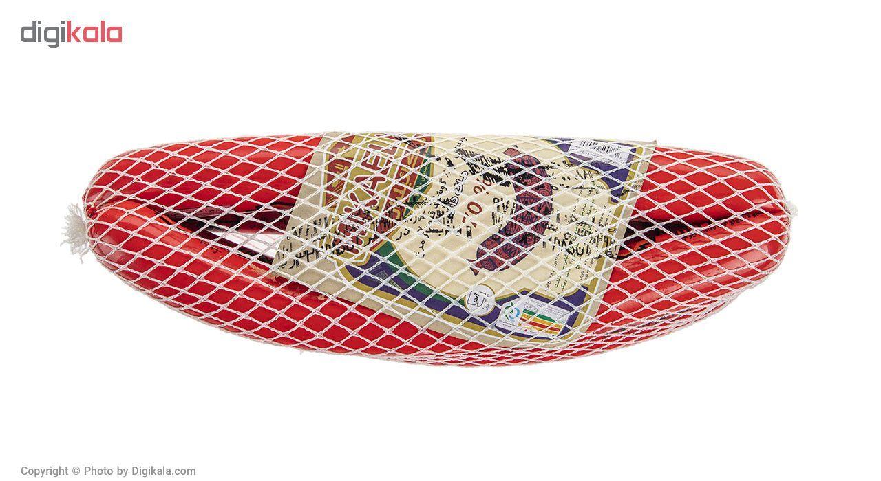 سوسیس هات داگ ممتاز 70% میکائیلیان مقدار 600 گرم main 1 1