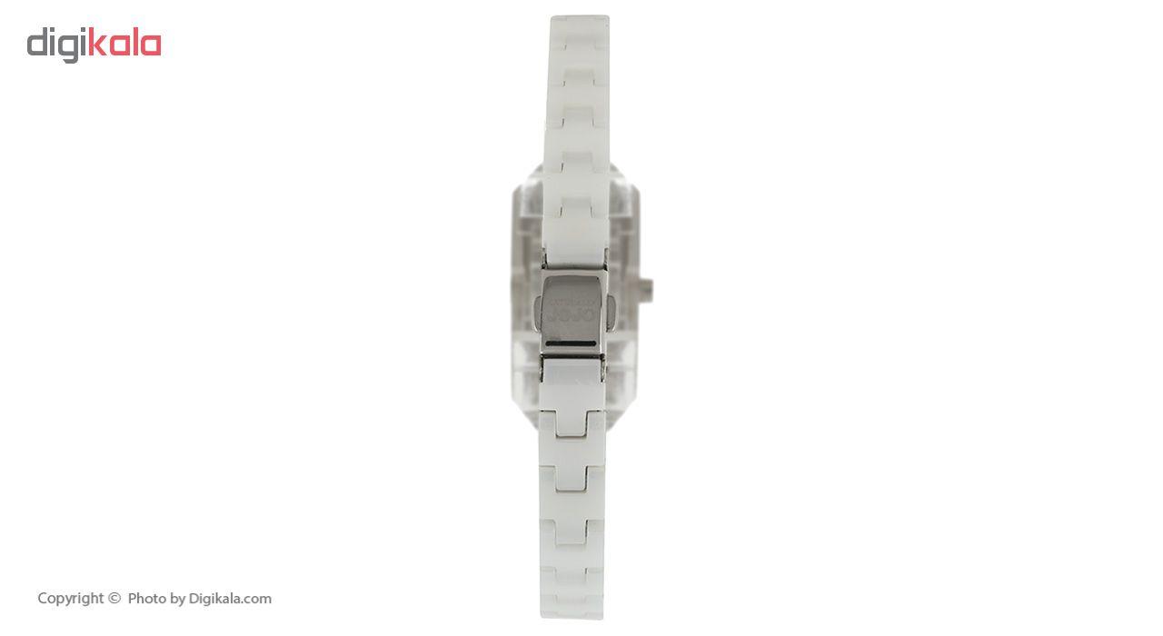 ساعت مچی عقربه ای زنانه نچرالی ژوژو مدل JO96875.80F              ارزان