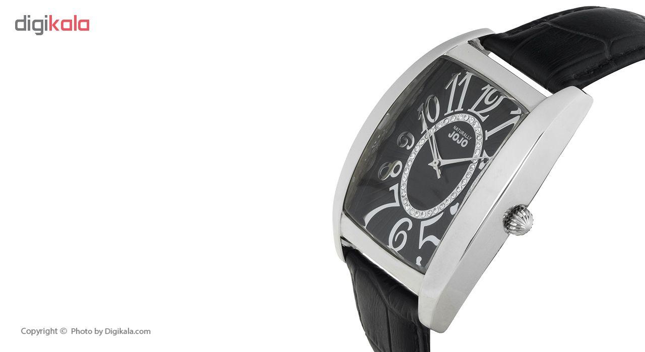 ساعت مچی عقربه ای زنانه نچرالی ژوژو مدل JO96410.88M              ارزان
