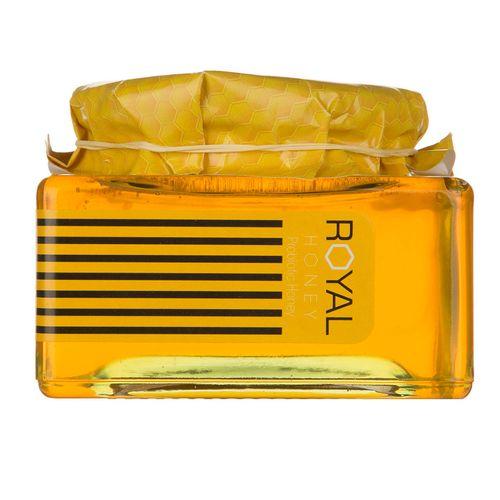 عسل پروبیوتیک رویال مقدار 550 گرم