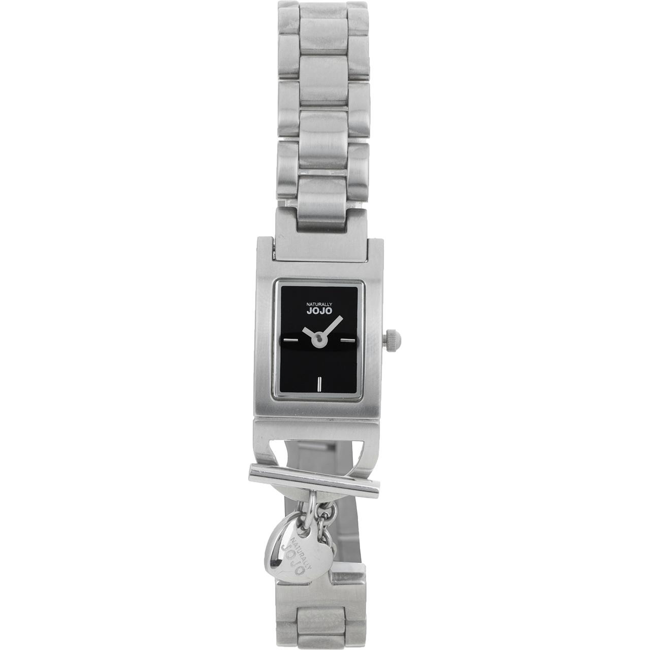 ساعت مچی عقربه ای زنانه نچرالی ژوژو مدل JO96258.88F