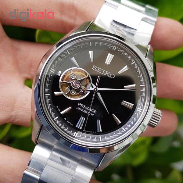 خرید ساعت مچی عقربه ای مردانه سیکو مدل SSA357J1