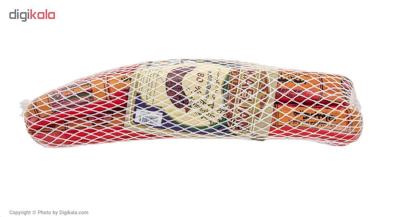 سوسیس هات داگ طلایی 80% میکائیلیان مقدار 600 گرم main 1 1