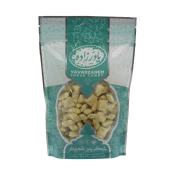 شکر پنیر گل بهار نارنج یاورزاده - 400گرم