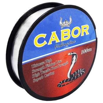 نخ ماهیگیری کابور مدل Cobra سایز 0.40 میلی متر