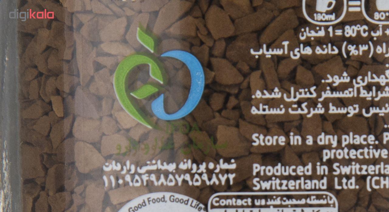 قهوه فوری نسکافه گلد مقدار 100 گرم main 1 1