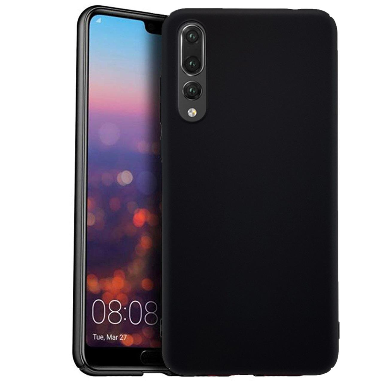 کاور آیپکی مدل Hard Case مناسب برای گوشی موبایل Huawei P20 Pro
