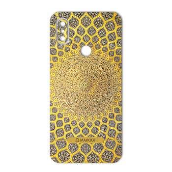 برچسب تزئینی ماهوت مدل  Sheikh Lotfollah Mosque-tile Designمناسب برای گوشی  Xiaomi Mi A2-Mi 6X