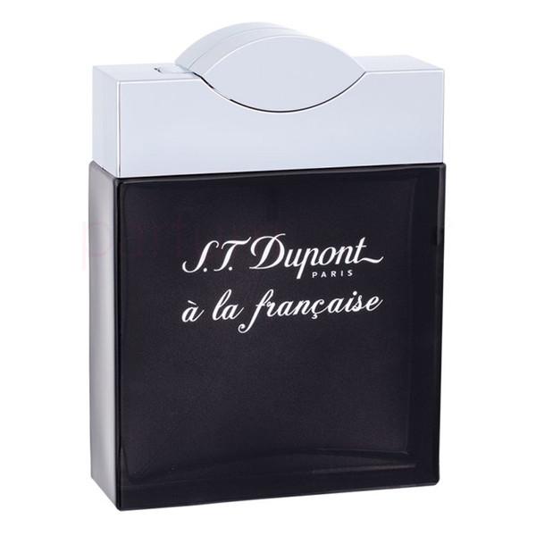 ادو پرفیوم مردانه اس.تی.دوپونت مدل A La Francaise حجم 100 میلی لیتر