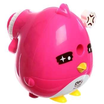 تراش رومیزی دلی طرح Angry Bird کد 680