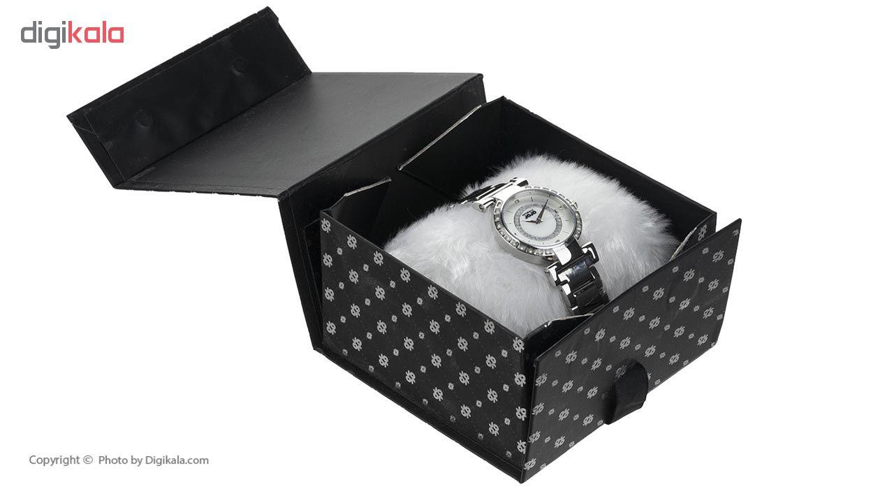 ساعت مچی عقربه ای زنانه نچرالی ژوژو مدل JO96908.80F              ارزان