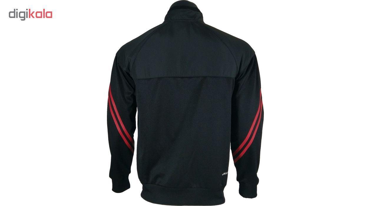سویشرت ورزشی مردانه آنتا مدل 85512711-3 main 1 2