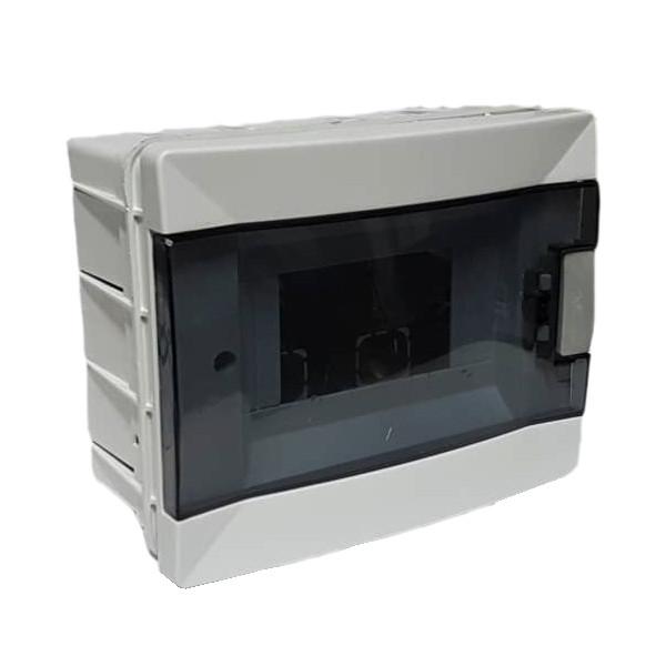 جعبه فیوز 6 عددی توکار مدل ایرآل