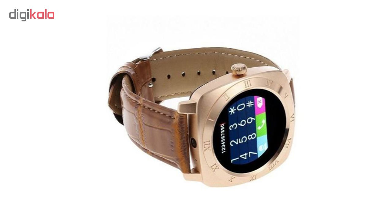 ساعت هوشمند مدل X3 همراه باطری یدکی