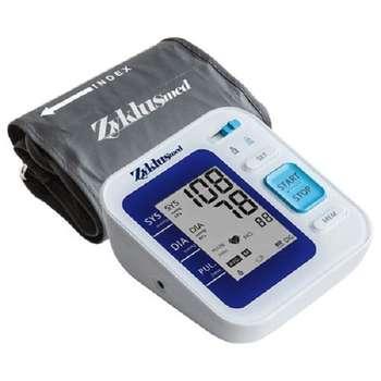 فشارسنج سخنگو زیکلاس مد مدل B01 | Zyklusmed B01 Blood Pressure Monitor