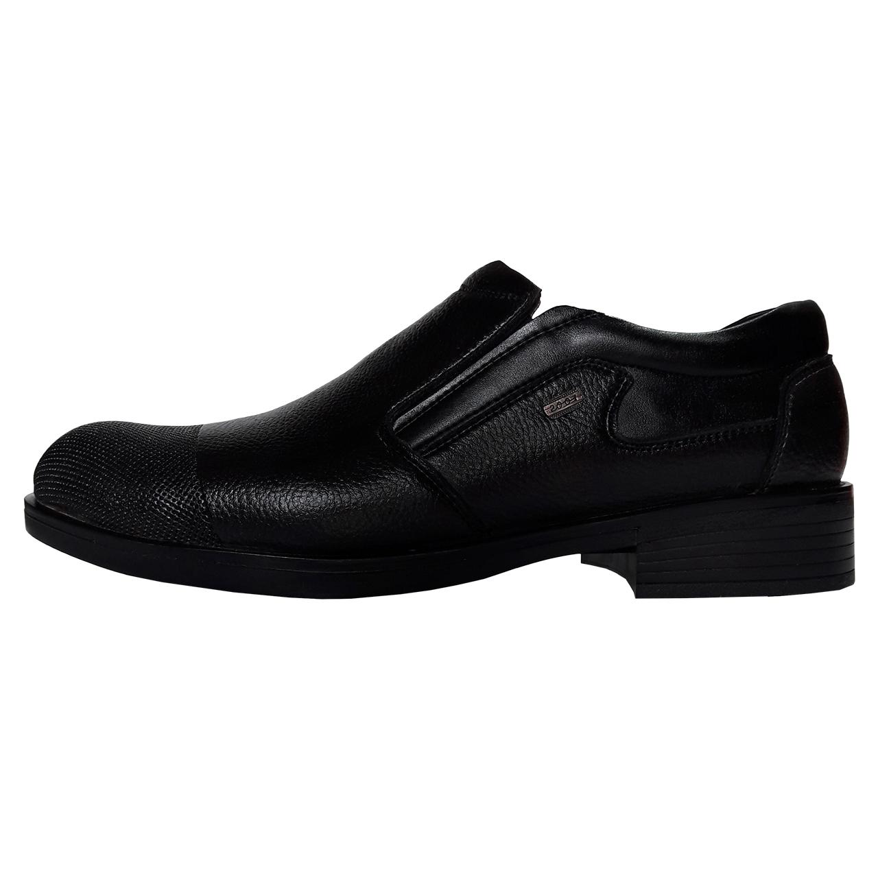 کفش مردانه مدل 2001bl