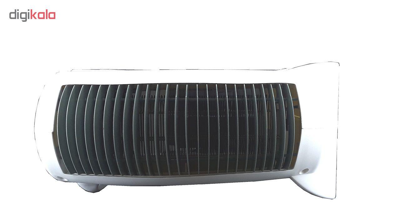 فن هیتر ریونووا مدل FH-06