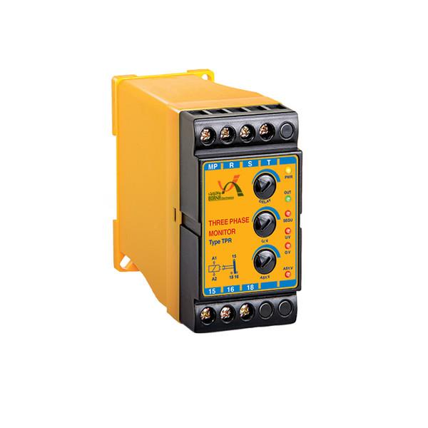 کنترل فاز 6LED برنا الکترونیک مدلTPR
