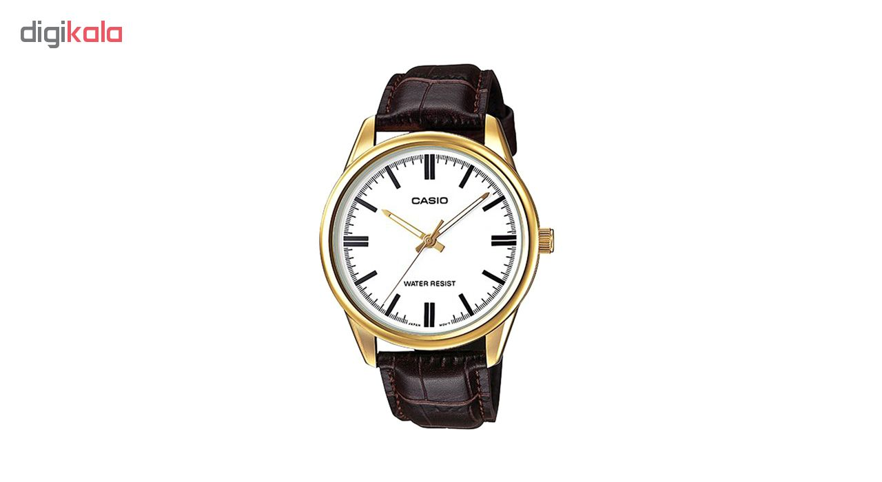 خرید ساعت مچی مردانه کاسیو مدل MTP-V005GL-7AUDF | ساعت مچی